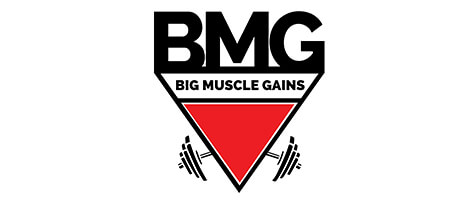 Big Muscle Gains Apparel